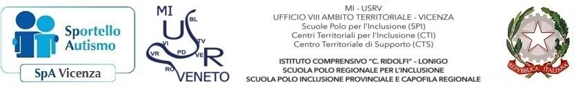 Sportello Autismo Vicenza